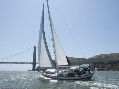 Boats for Sale & Yachts LaFitte 44 3 months FREE SLIP 1986 All Boats