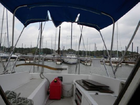 Boats for Sale & Yachts Laguana Yachts 26 1986 All Boats