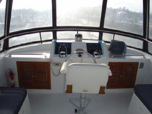 Lien Hwa Motoryacht 1986 All Boats