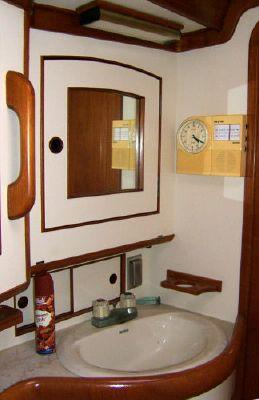 Little Harbor SLOOP 1986 Egg Harbor Boats for Sale Sloop Boats For Sale