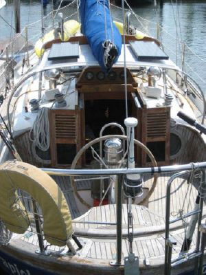 1986 lord nelson cutter  15 1986 Lord Nelson Cutter