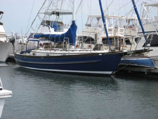 1986 lord nelson cutter  2 1986 Lord Nelson Cutter