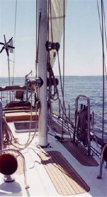 1986 lord nelson cutter  6 1986 Lord Nelson Cutter