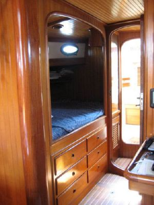 1986 lord nelson cutter  8 1986 Lord Nelson Cutter