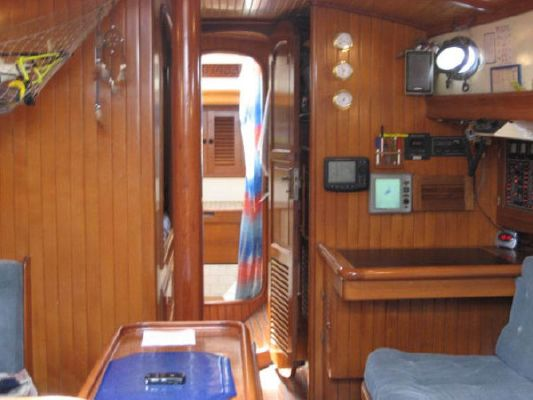 1986 lord nelson cutter  9 1986 Lord Nelson Cutter