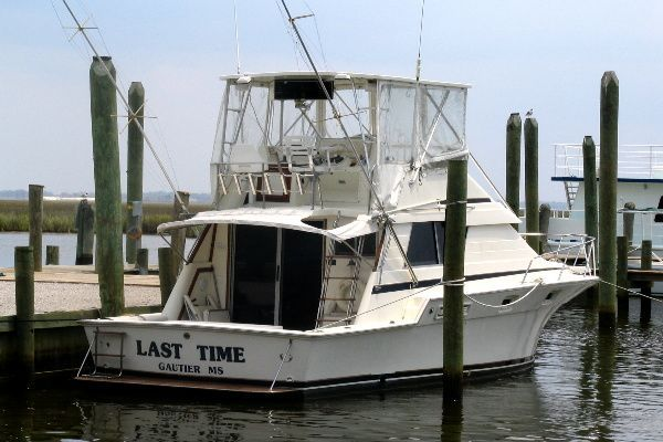 Boats for Sale & Yachts Luhrs 342 Convertible 1986 All Boats Convertible Boats