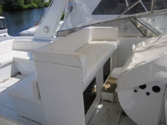 Magnum 53 Sport 1986 All Boats