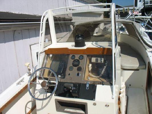 Boats for Sale & Yachts Mako 231 CC 1986 Mako Boats for Sale