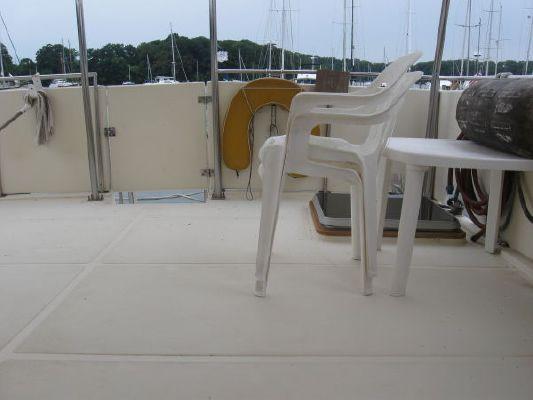 Marine Trader Tradewinds 1986 All Boats