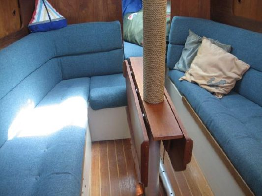 Boats for Sale & Yachts Mirage 29' Sloop 1986 Sloop Boats For Sale