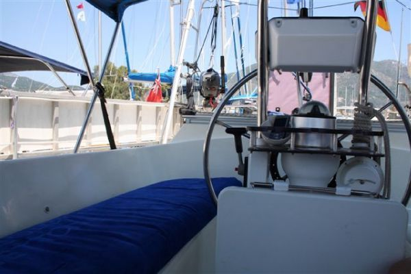 Boats for Sale & Yachts Moody 34 CC 1986 All Boats
