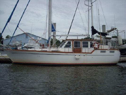 Boats for Sale & Yachts Nauticat Motorsailor 1986 All Boats