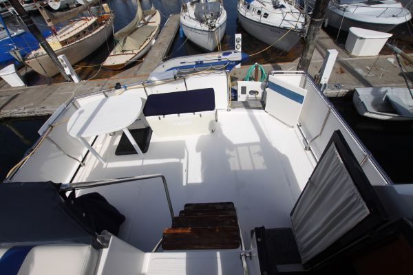 Boats for Sale & Yachts Nautique 42 1986 All Boats