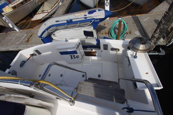 Nautique 42 1986 All Boats