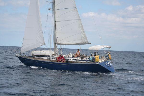 Nautor Swan 391 1986 Swan Boats for Sale