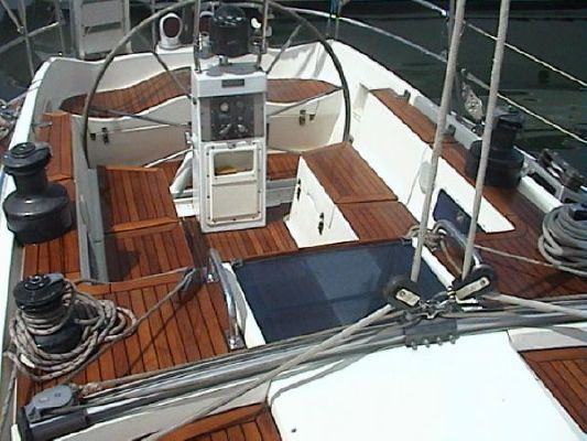 Boats for Sale & Yachts Nautor Swan 46 1986 Swan Boats for Sale