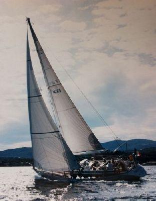 Nautor Swan 46 1986 Swan Boats for Sale