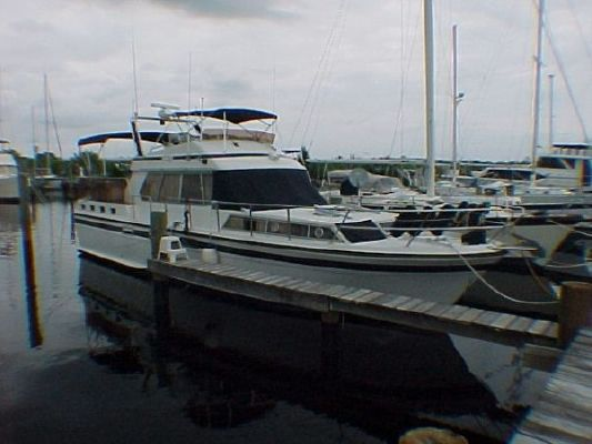 Boats for Sale & Yachts Neptunus 133 Motor Yacht 1986 All Boats
