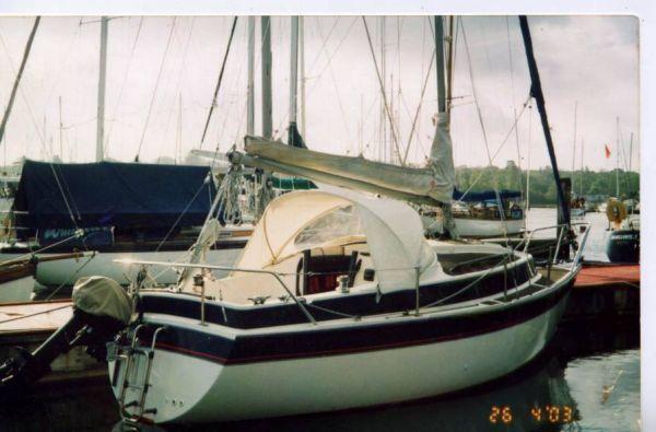 Boats for Sale & Yachts Newbridge Venturer 1986 All Boats