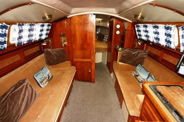 1986 newport 28 mk ii  2 1986 Newport 28 MK II