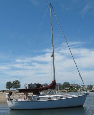 Boats for Sale & Yachts Nimble 30 Sloop 1986 Sloop Boats For Sale