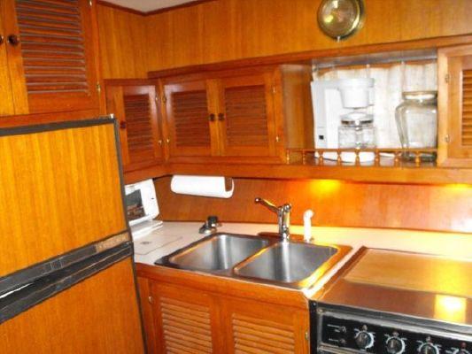 Nova Aft Cabin Motoryacht 1986 Aft Cabin All Boats