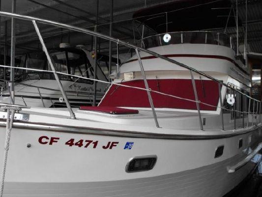 Boats for Sale & Yachts Nova Aft Cabin Motoryacht 1986 Aft Cabin All Boats