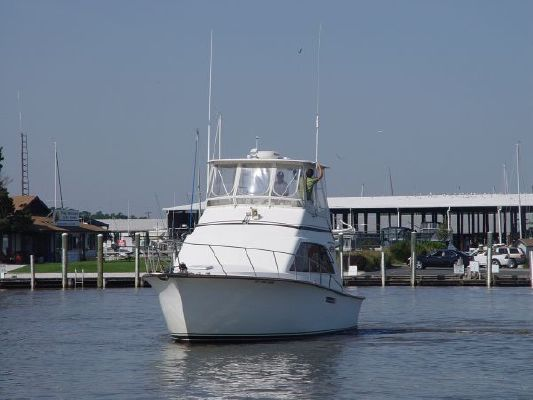 Ocean 38 Ocean Super Sport 1986 All Boats