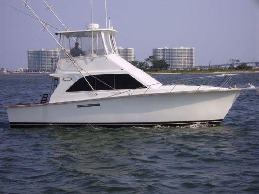 Ocean 38 Super Sport 1986 All Boats