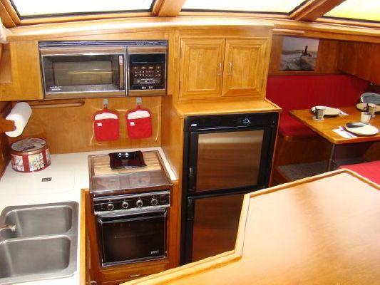 Ocean Alexander Cockpit Motoryacht 1986 Motor Boats Ocean Alexander Boats