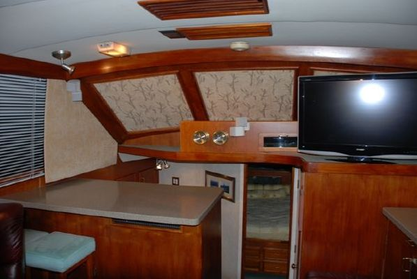 Ocean Yachts * 38 Super Sport 1986 All Boats