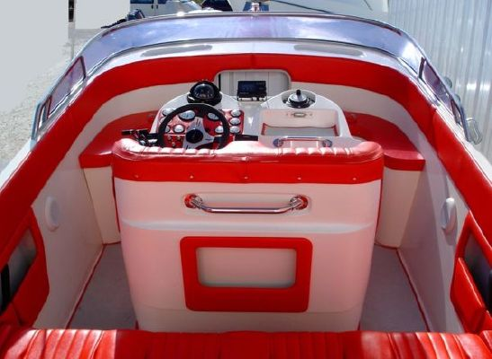 Offshorer Marine monte carlo 30 1986 All Boats