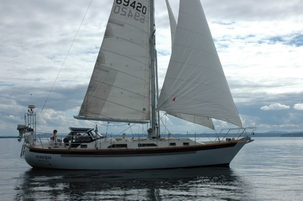 Boats for Sale & Yachts Passport 1986 All Boats