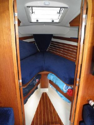 Boats for Sale & Yachts Pearson 33 1986 Sailboats for Sale
