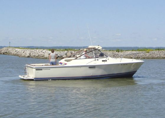 Phoenix Fishbuster 1986 Phoenix Bass Boats for Sale