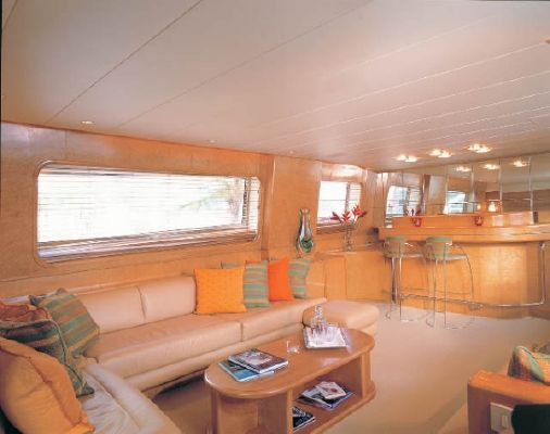 Posillipo Technema 1986 All Boats