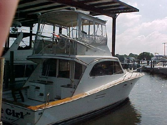 Boats for Sale & Yachts Post 43 Sport Fish 1986 All Boats