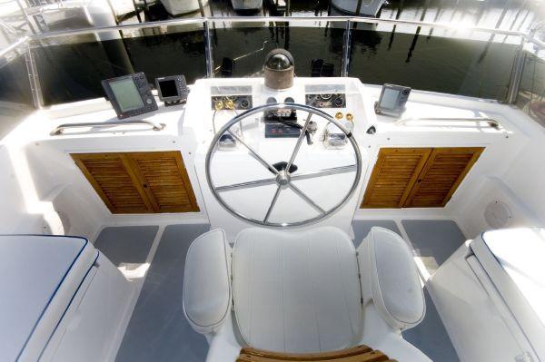 Boats for Sale & Yachts Present Cockpit Motor Yacht Trawler 1986 Trawler Boats for Sale