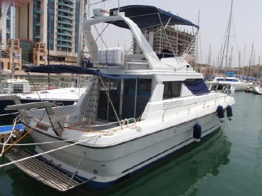 Princess 45 Flybridge 1986 Flybridge Boats for Sale Princess Boats for Sale