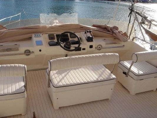 Princess 55 1986 Princess Boats for Sale