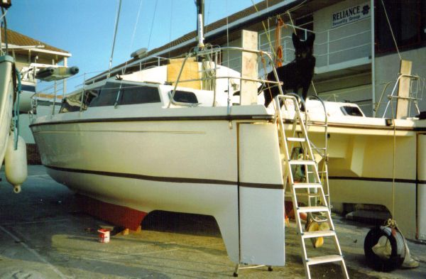 Prout Catamarans 33 CS 1986 Catamaran Boats for Sale