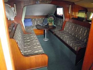 Prout Snowgoose 37 Elite 1986 All Boats