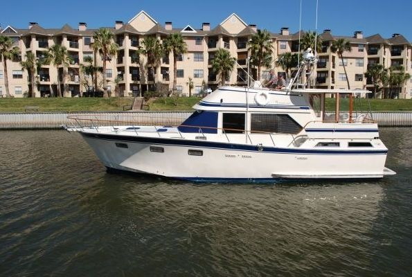 Boats for Sale & Yachts PT 46 Trawler 1986 Trawler Boats for Sale