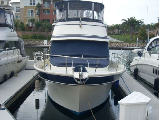 PT Trawler 1986 Trawler Boats for Sale