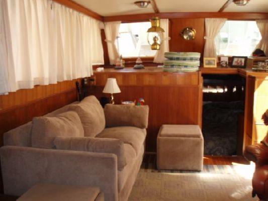 Boats for Sale & Yachts Regency Aft Cabin Sundeck 1986 Aft Cabin All Boats