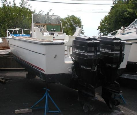 Boats for Sale & Yachts Robalo 23 CC 1986 Robalo Boats for Sale