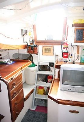 Roberts Ketch/Cutter 1986 Ketch Boats for Sale