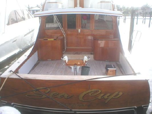 Boats for Sale & Yachts Rybovich 1986 All Boats