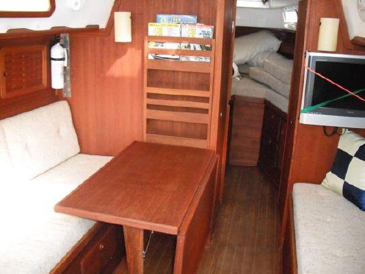 1986 sabre sloop  15 1986 Sabre Sloop