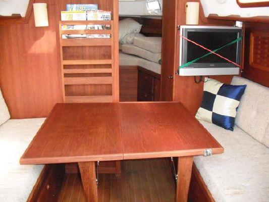 1986 sabre sloop  16 1986 Sabre Sloop